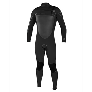 Win19 ONEILL PSYCHOFREAK 4/3 CZ WETSUIT-mens-Blitz Surf Shop