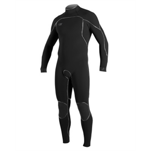 Win19 ONEILL PSYCHO 1 ZEN ZIP WETSUIT-mens-Blitz Surf Shop