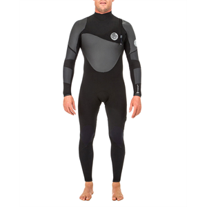 The newest wetsuit technology from Rip Curl - The Heat Seeker!
