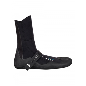 Win19 QUIKSILVER SYNCRO 3 SPLIT TOE BOOT-wetsuits-Blitz Surf Shop