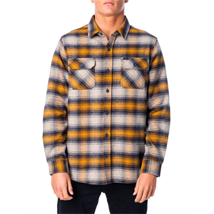 Win19 RIP CURL NOBLE LONG SLEEVE SHIRT-new arrivals-Blitz Surf Shop
