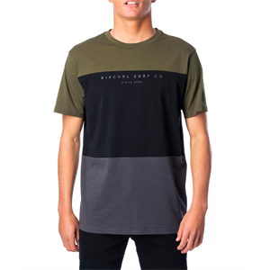Win19 RIP CURL SECTOR TEE-new arrivals-Blitz Surf Shop