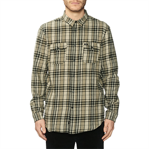 Win19 GLOBE FLANIGAN LS SHIRT-new arrivals-Blitz Surf Shop