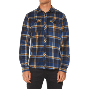 Win19 ONEILL GLACIER CREST LS SHIRT-new arrivals-Blitz Surf Shop