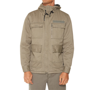 Win19 ONEILL EDGEWATER PARKA JACKET-mens-Blitz Surf Shop