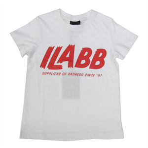 Win19 ilabb SHOCK KIDS TEE-tees and tanks-Blitz Surf Shop