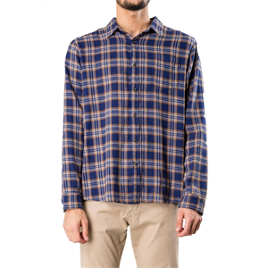 Win19 RUSTY CARTON LONG SLEEVE SHIRT-mens-Blitz Surf Shop