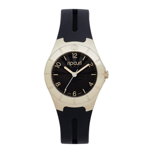 RIP CURL ARUBA GOLD WATCH-watches-Blitz Surf Shop