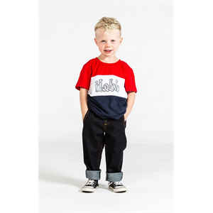 Sum19 ilabb HUMEROUS KIDS TEE-childrens-Blitz Surf Shop