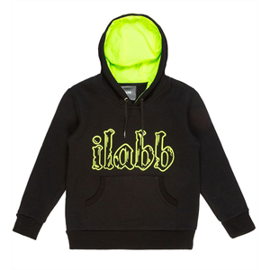 Sum19 ilabb BONE KIDS HOODIE-childrens-Blitz Surf Shop