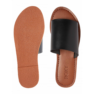 Sum19 ROXY KAIA SLIDE-footwear-Blitz Surf Shop