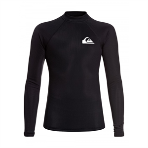 Sum19 QUIKSILVER HEATHER LS YTH THERMAL -lycra-Blitz Surf Shop