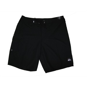 "Sum19 QUIKSILVER EVERYDAY SOLID 19""  B/S-boardshorts-Blitz Surf Shop"