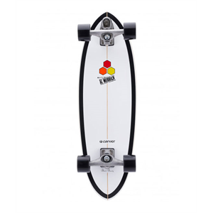 New Carver surfskate models due end of August.  Pre-order now!