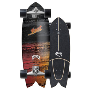 Lost Psycho Killer surfskate ETA 20/8