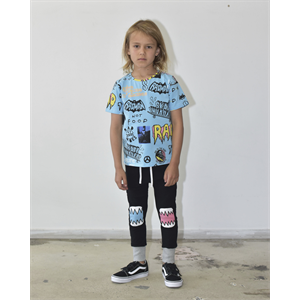 Sum19 RADICOOL SPACEPANT-childrens-Blitz Surf Shop