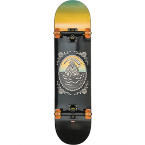 GLOBE G2 FROM BEYOND 8.0 SKATEBOARD-skate-Blitz Surf Shop