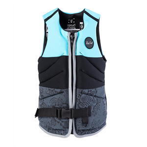 New Rip Curl wake vests available now at Blitz
