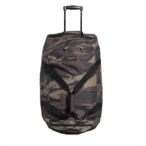 RIPCURL JUPITER CAMO TRAVEL BAG-travel bags-Blitz Surf Shop