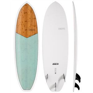 One of our best selling boards for beginner and progressing surfers is back!