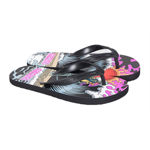 Sum19 RIP CURL ALOHA YOUTH JANDALS -kids jandals-Blitz Surf Shop