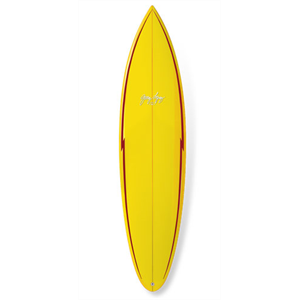 New Gerry Lopez Surfboard