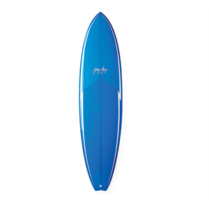 GERRY LOPEZ 7'0 LITTLE DARLIN' SURFBOARD-surf-Blitz Surf Shop