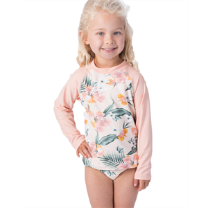 Sum19 RIP CURL MINI COCONUT TIME SET-lycra-Blitz Surf Shop