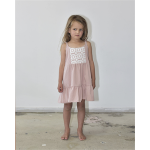 Sum19 KISSED BY RADICOOL HOLIDAY DRESS-childrens-Blitz Surf Shop