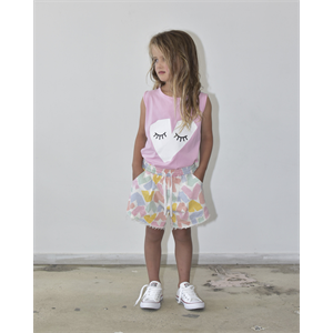 Sum19 KISSED BY RADICOOL BIG HEART TANK-childrens-Blitz Surf Shop