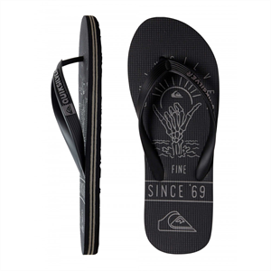 Sum19 QUIKSILVER MOLOKAI NO WORRIES JAND-footwear-Blitz Surf Shop