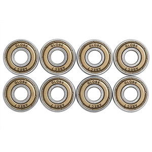 GLOBE ABEC 7 BEARINGS PACK-hardware-Blitz Surf Shop