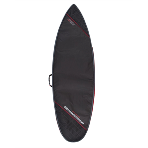 O&E COMPACT DAY 6'4 SHORTBOARD COVER '19-surf-Blitz Surf Shop
