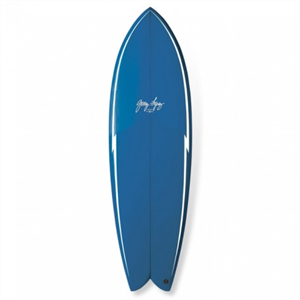 GERRY LOPEZ 5'6 SOMETHING FISHY QUAD-surf-Blitz Surf Shop