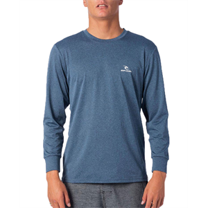 Sum19 RIP CURL SEARCH SERIES LS RASHIE-lycra-Blitz Surf Shop