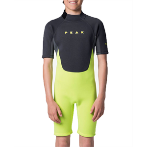 Sum19 PEAK BOYS ENERGY S/SL SPRING-wetsuits-Blitz Surf Shop