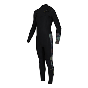 Sum19 BILLABONG 3/2 REVOLUTION CZ -wetsuits-Blitz Surf Shop