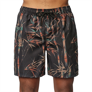 Sum19 GLOBE TIED AND DIED POOLSHORT-mens-Blitz Surf Shop
