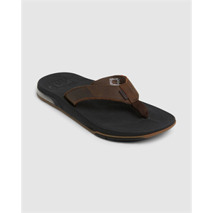 Sum19 REEF LEATHER FANNING LOW JANDALS-footwear-Blitz Surf Shop