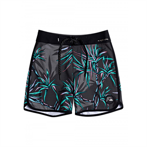 Sum19 QUIKSILVER YTH HIGHLINE SALTY PALM