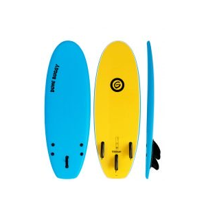 GNARALOO 4'10 DUNE BUGGY SOFTBOARD-new arrivals-Blitz Surf Shop