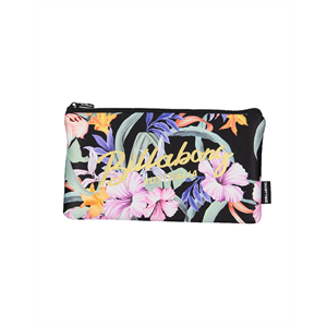 Sum19 BILLABONG MAHALO PENCIL CASE-childrens-Blitz Surf Shop