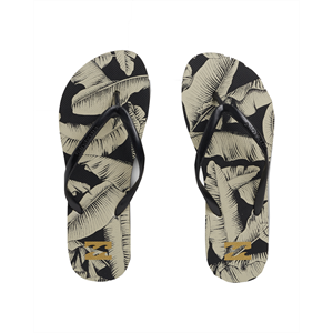 Sum19 BILLABONG HAWAIIAN PALMS JANDALS-footwear-Blitz Surf Shop