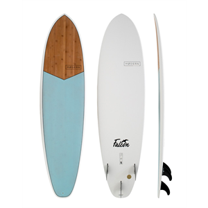 MODERN FALCON 8'0 EPOXY FUNBOARD-new arrivals-Blitz Surf Shop