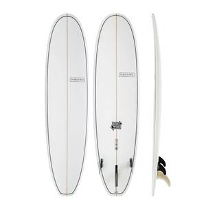 MODERN DOUBLE WIDE 7'4 SLX FUNBOARD-new arrivals-Blitz Surf Shop