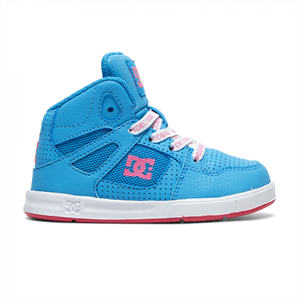 Win20 DC PURE HIGH TOP SE UL SHOES