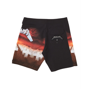 Win20 MASTER OF PUPPETS BOARDSHORTS-mens-Blitz Surf Shop