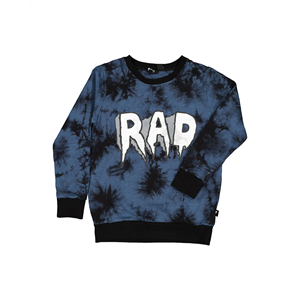 Win20 RADICOOL TIE DYE RAD CREW-childrens-Blitz Surf Shop