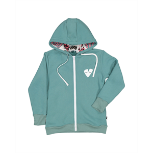 Win20 RADICOOL BIG HEART ZIP HOOD-childrens-Blitz Surf Shop