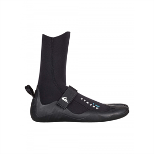 Win20 QUIKSILVER 3MM SYNCRO ST BOOT-wetsuits-Blitz Surf Shop